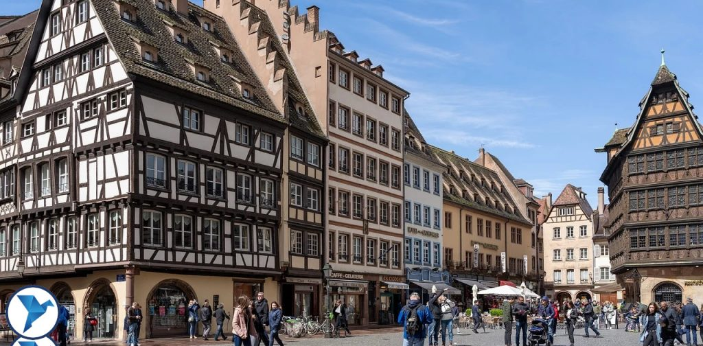 Expert-comptable à Strasbourg